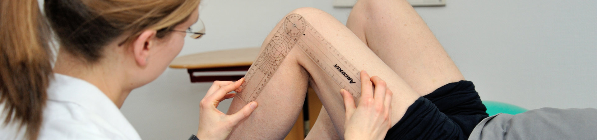 Gemütlich Oberflächenanatomie Des Knies Galerie - Anatomie Von ...